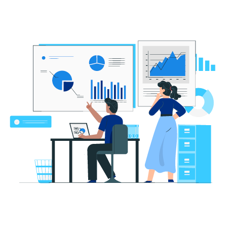 Statistical Solution for Business