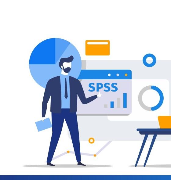 SPSS Data Analysis Help